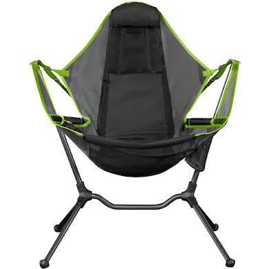 NEMO Nemo Equipment, Inc. Stargaze Luxury Recliner Chair: Leaf/Smoke