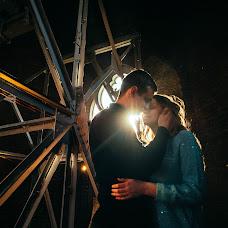 Wedding photographer Tatyana Nikolaenko (Nikolaenko). Photo of 21.02.2015