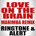 Love on the Brain Marimba Tone icon