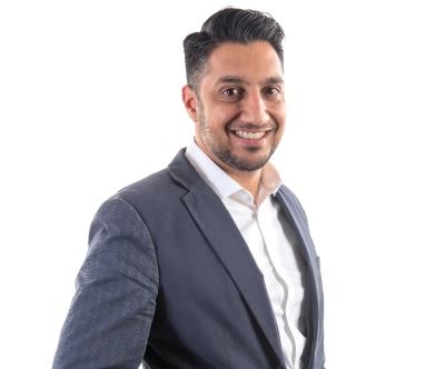 Bhavesh Bhana, DataOps Technical Specialist, IBM.