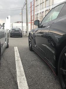 NISSAN GT-R R35 my10 ブラックエディションのカスタム事例画像 ブラック10さんの2018年10月19日15:46の投稿