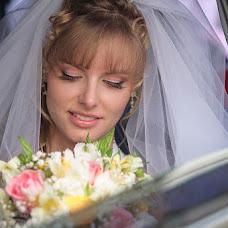 Wedding photographer Sergey Babich (babutas). Photo of 19.06.2013