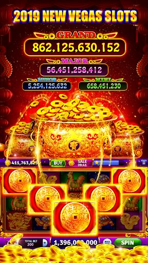 Tycoon Casino™: Free Vegas Jackpot Slots 1.2.3 screenshots 1