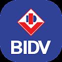 BIDV Smart Banking icon
