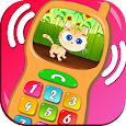 Baby Phone Rhymes icon
