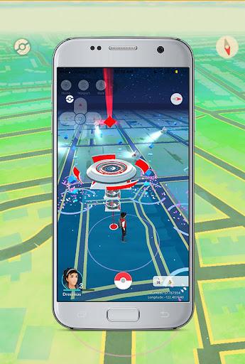 GPS Joystick for Pokemn GO for PC
