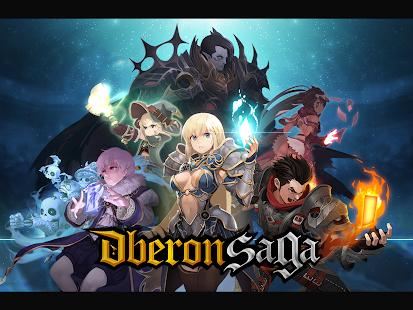 OberonSaga- screenshot thumbnail