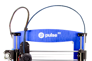 Pulse in use