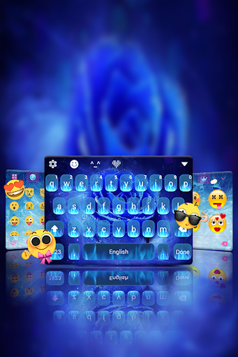 Bote Keyboard 1.3.6.1362 screenshots 8