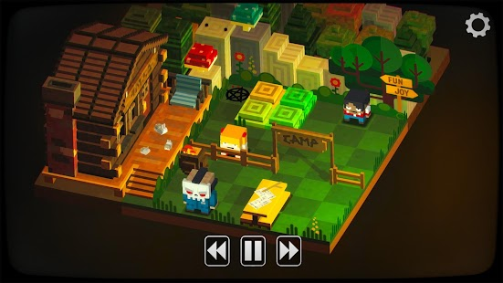 Slayaway Camp- screenshot thumbnail