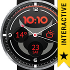 Zodiac Watch for Android Wear - Wear OS by Google icon