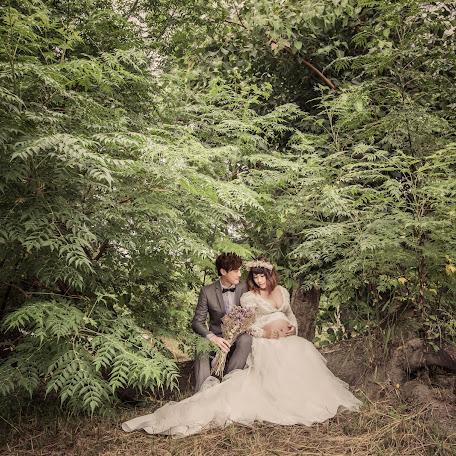 Wedding photographer Arod Lai (arodlailai). Photo of 03.09.2017