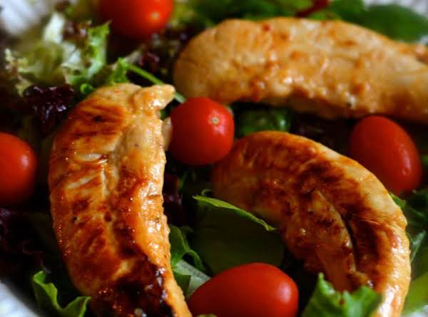 Old Country Styled Grilled Chicken Recipe