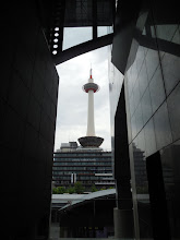 Photo: The Kyoto Tower