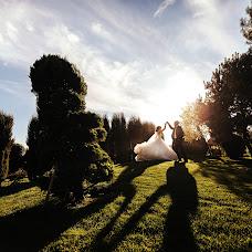 Wedding photographer Ulyana Fedorchenko (Fedorchenko92). Photo of 12.10.2016
