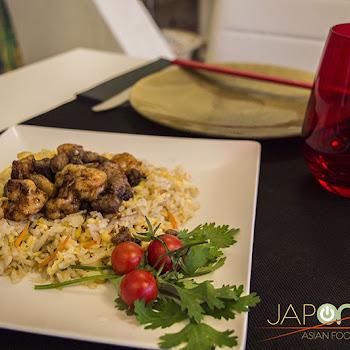 onhotel restaurant cuisine japonaise asie
