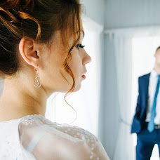 Wedding photographer Olga Dubravskaya (photoska). Photo of 09.03.2017