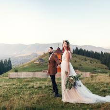 Wedding photographer Roman Kotikov (romankotikov). Photo of 17.02.2018