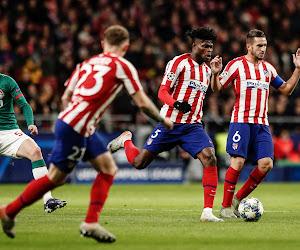 Thomas Partey à Arsenal, qui envoie un joueur à Madrid et casse sa tirelire