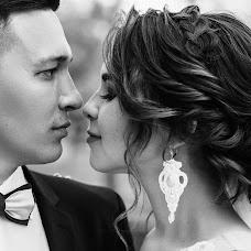 Wedding photographer Mikhail Sotnikov (Sotnikov). Photo of 19.11.2017