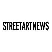StreetArtNews