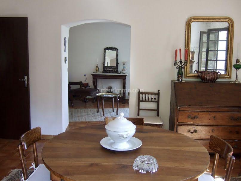 Vente villa 7 pièces 166.5 m² à Cervione (20221), 499 000 €