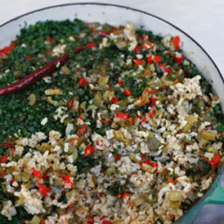 Mexican Rice Pilaf Recipe