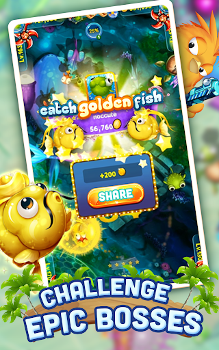 iFish - Fish shooting ZingPlay screenshots apkshin 2