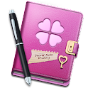 Secret Notes 2 Diary Password icon