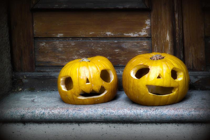 Happy Halloween! di fasele72