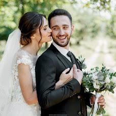 Wedding photographer Nikolae Grati (Gnicolae). Photo of 03.10.2018
