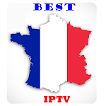 France IPTV Daily Update Icon