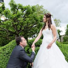 Hochzeitsfotograf Wolfgang Galow (wg-hochzeitsfoto). Foto vom 27.08.2016