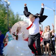 Wedding photographer Aleksandr Kazakov (alexandr0980). Photo of 02.07.2015