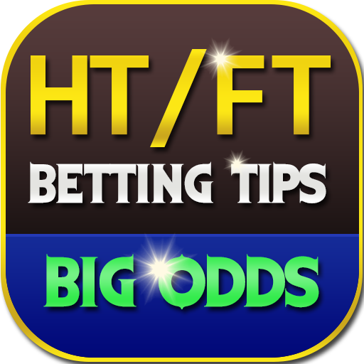 Betting Tips HT/FT Big Odds
