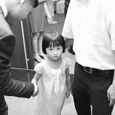 Wedding photographer Linh Le (LinhLe). Photo of 31.05.2016