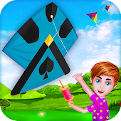 Pak India Kite Flying