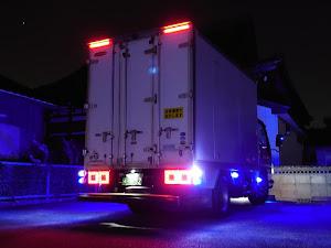 エルフトラックのカスタム事例画像 ザッキーさんの2020年10月14日20:22の投稿