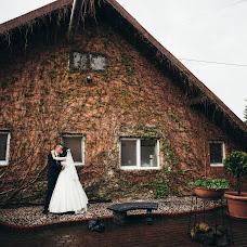 Wedding photographer Mariya Mukomel (marymukomel). Photo of 13.05.2017