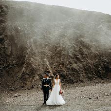 Wedding photographer Alena Litvinova (LITVINOVASOCHI). Photo of 13.07.2018