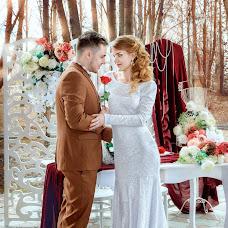 Wedding photographer Snezhana Gorkaya (SnezhanaGorkaya). Photo of 13.05.2016