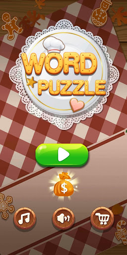 Word Puzzle 2019 - Amazing word game - screenshot