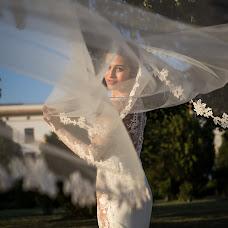 Wedding photographer Cristian Danciu (cristiandanci). Photo of 09.11.2016