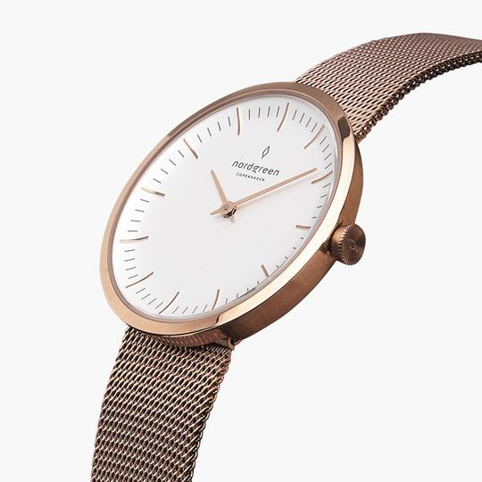 ethical women's watch