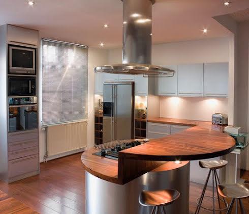 Vente appartement 4 pièces 407 m2