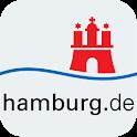 Hamburg App icon