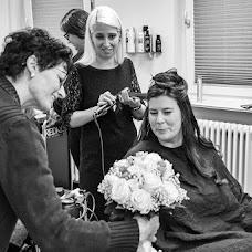 Wedding photographer Mana Feicht (FeichtMana). Photo of 12.03.2018
