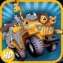 Safari Animals - Premium icon
