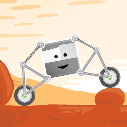 Rover Builder 模擬 App LOGO-APP開箱王