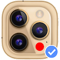 Camera for iphone 12 - OS14 Camera HD icon